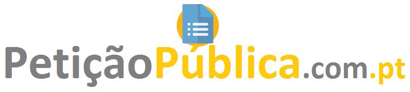 PetiçãoPública.com.pt